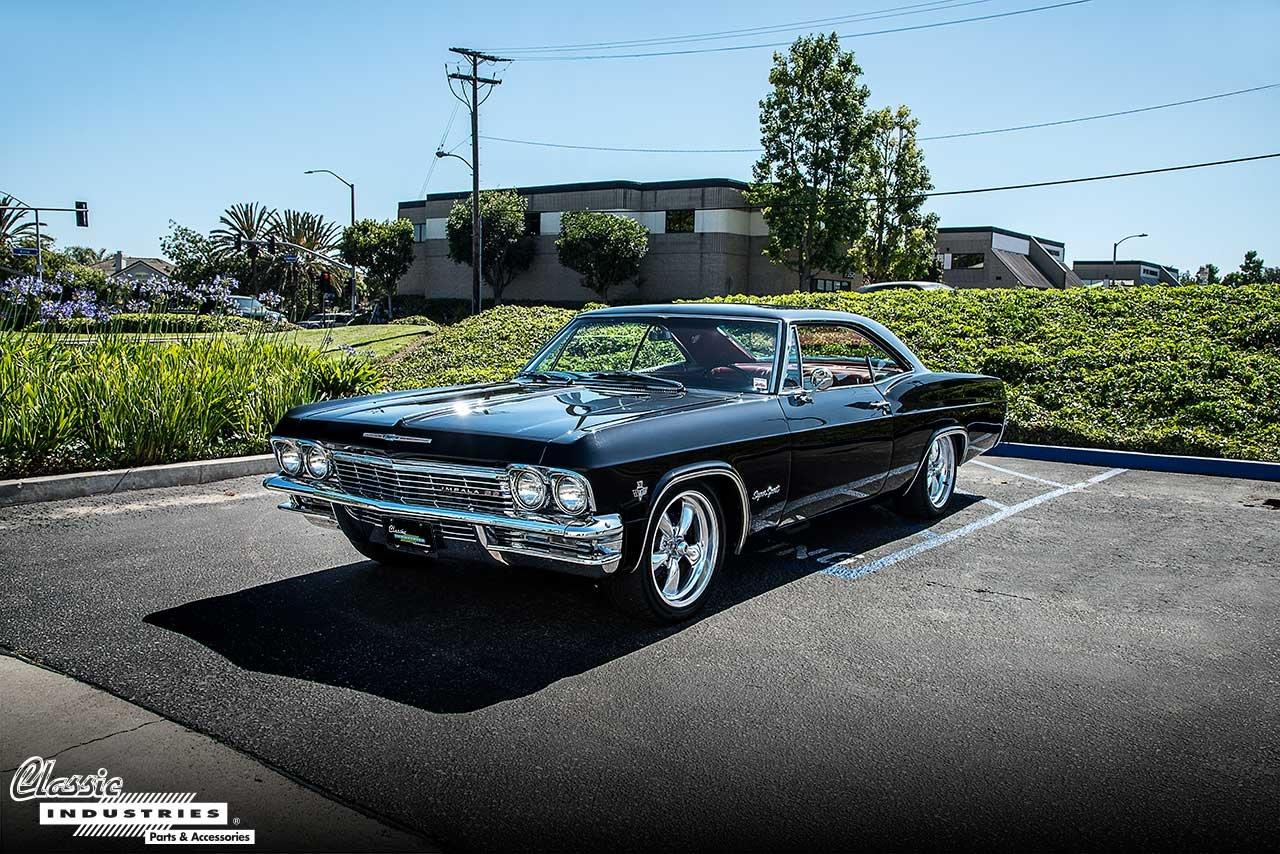 65-Impala-Front