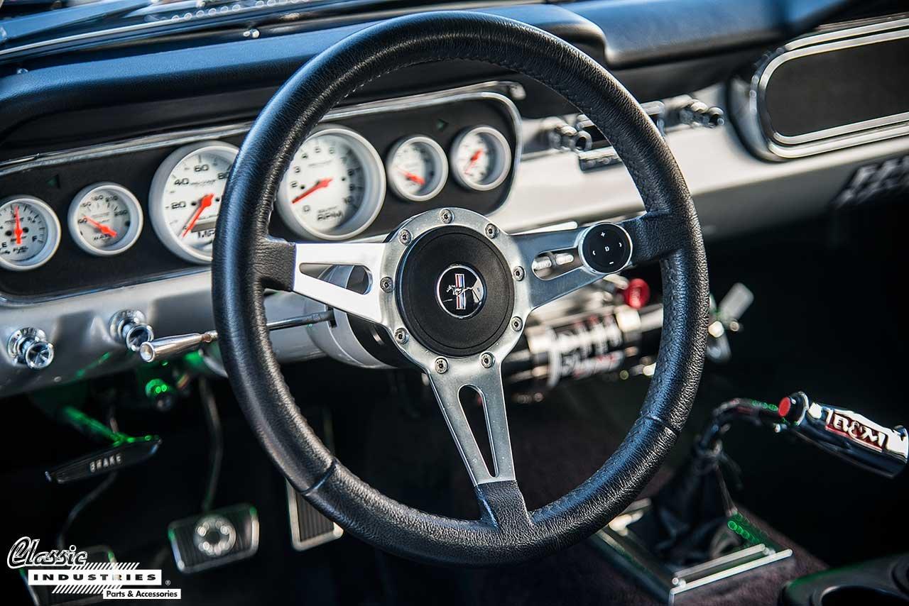 65-Mustang-Interior