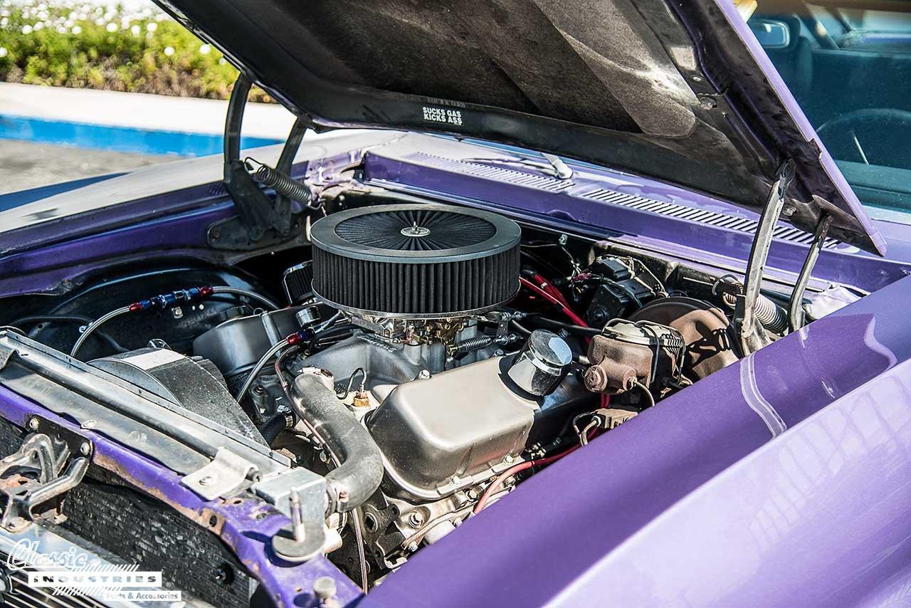 Purple-Nova-Engine