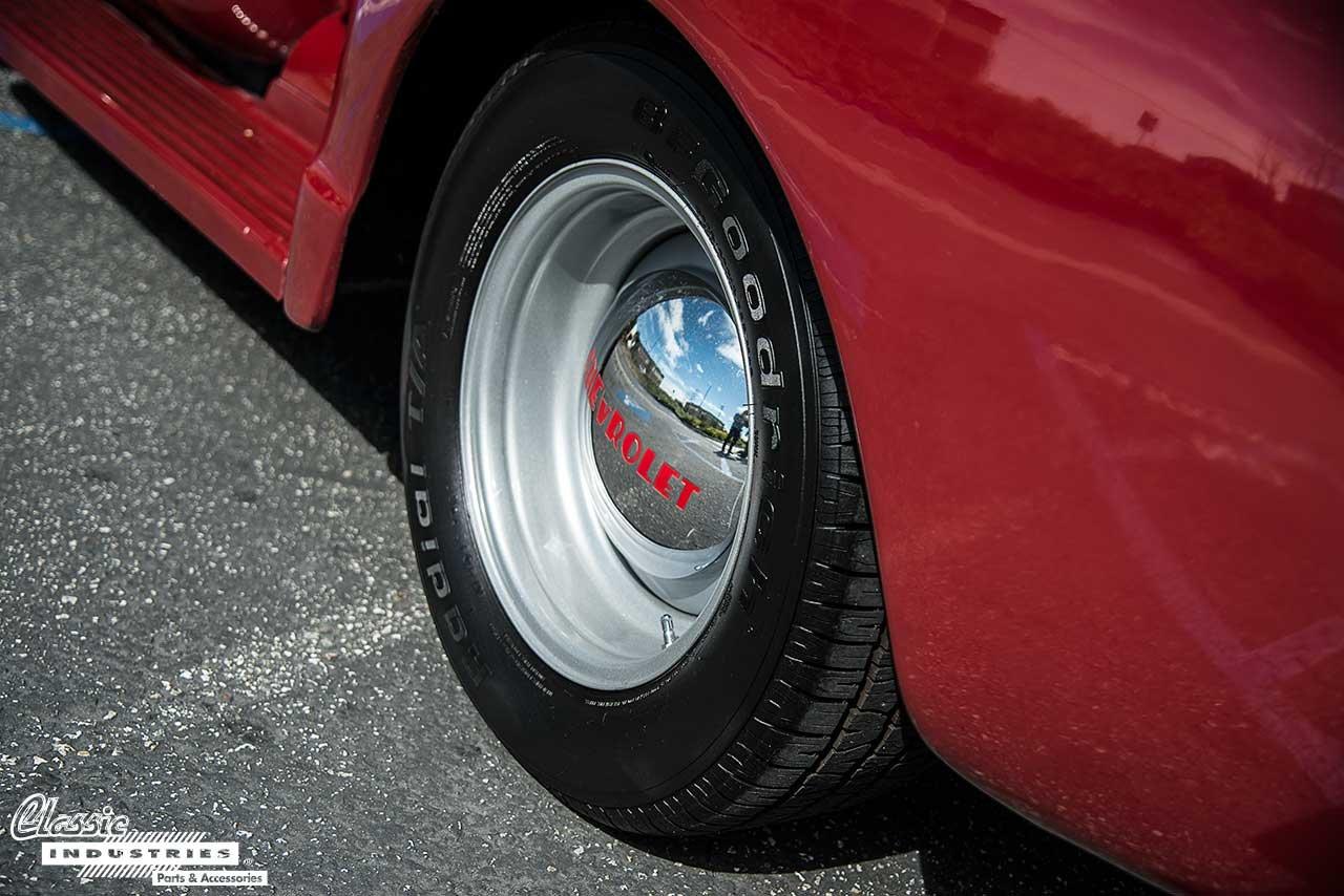 51-Truck-Wheel