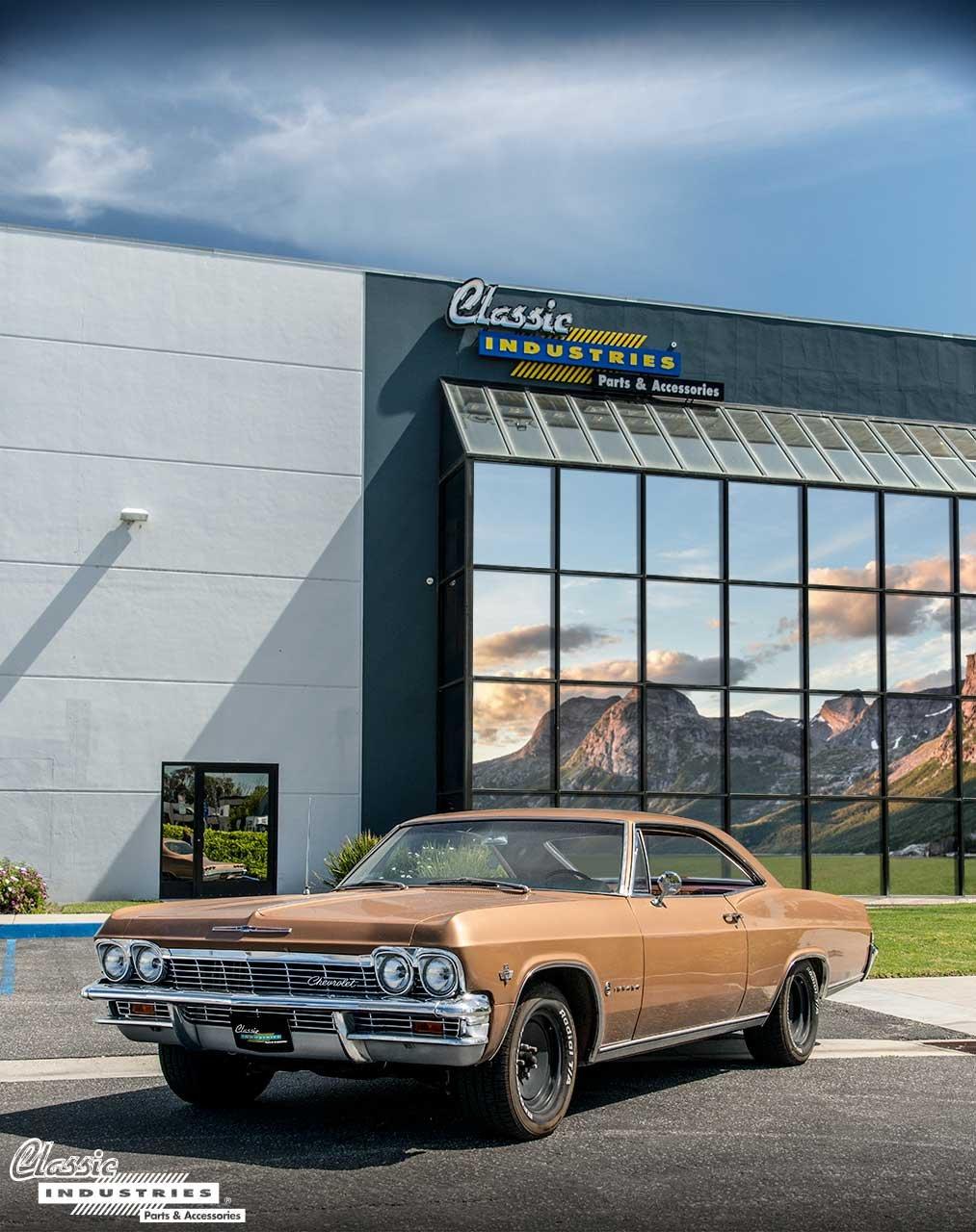 65-Impala-Gold-Building
