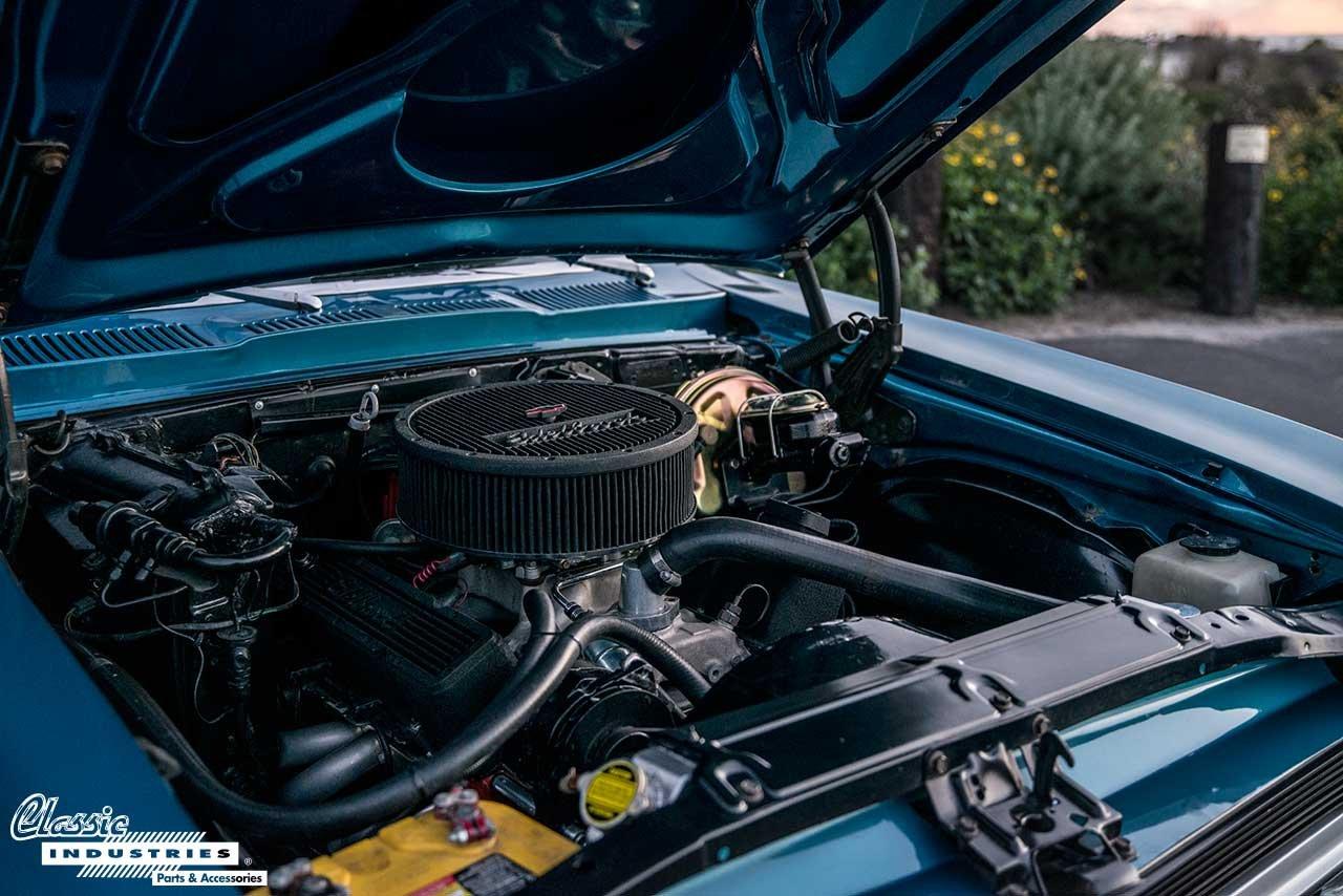 1969 Chevy Nova - Pure Muscle
