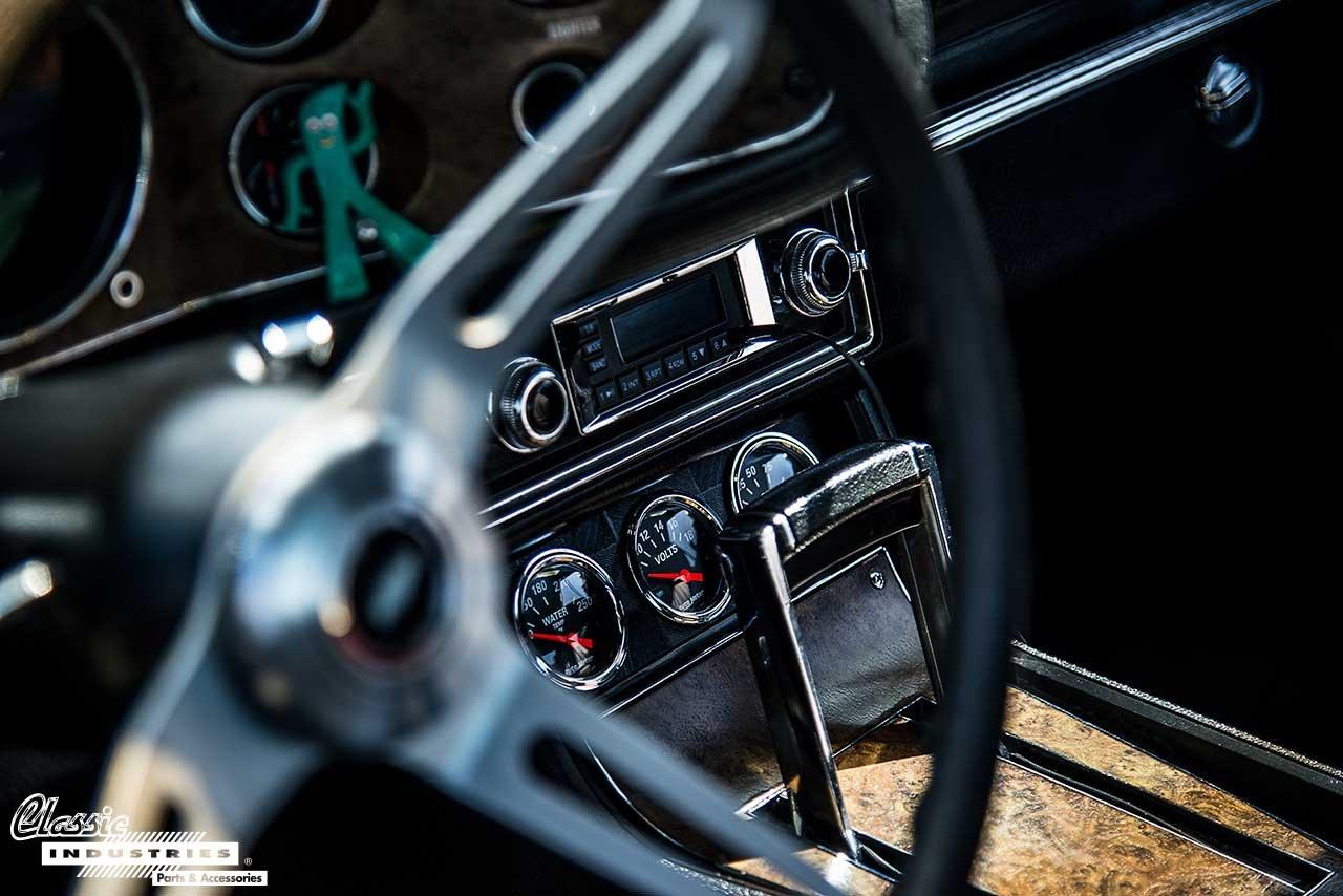 70-Camaro-Gauges