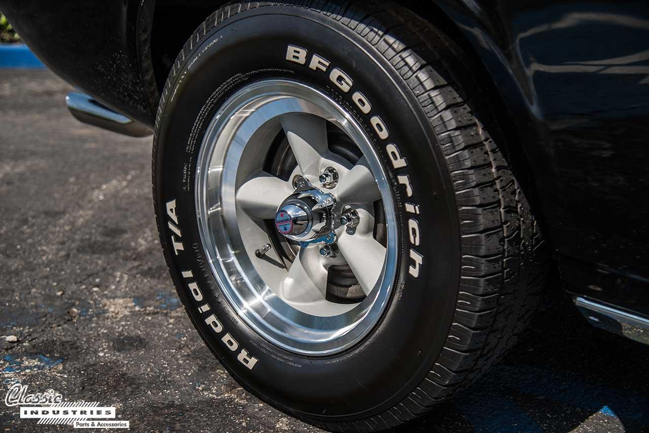 70-Camaro-Wheel