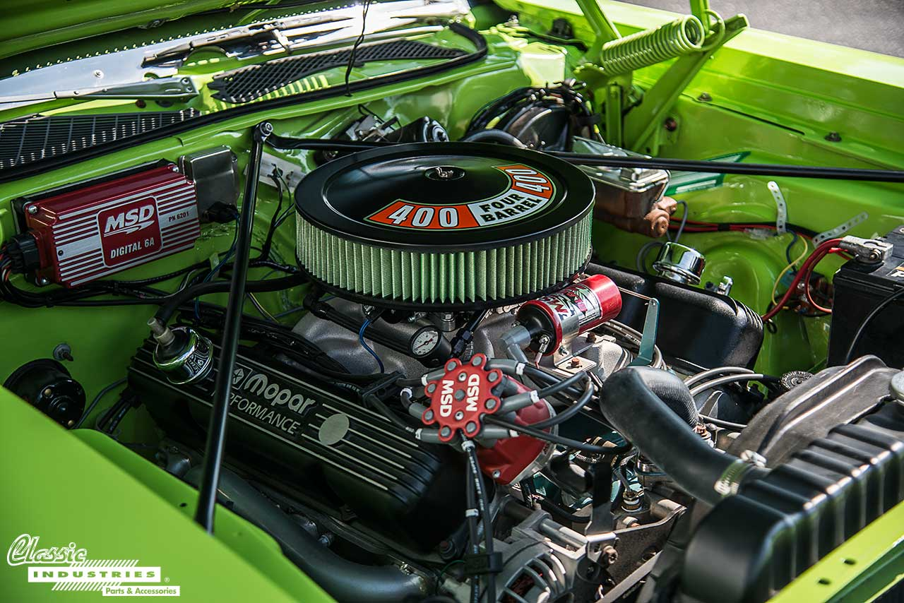 72-RoadRunner-Engine