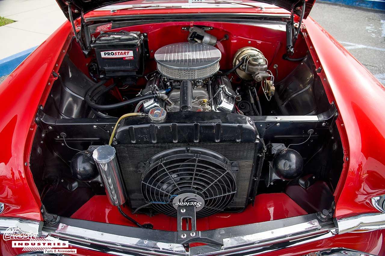 56-BelAir_Engine
