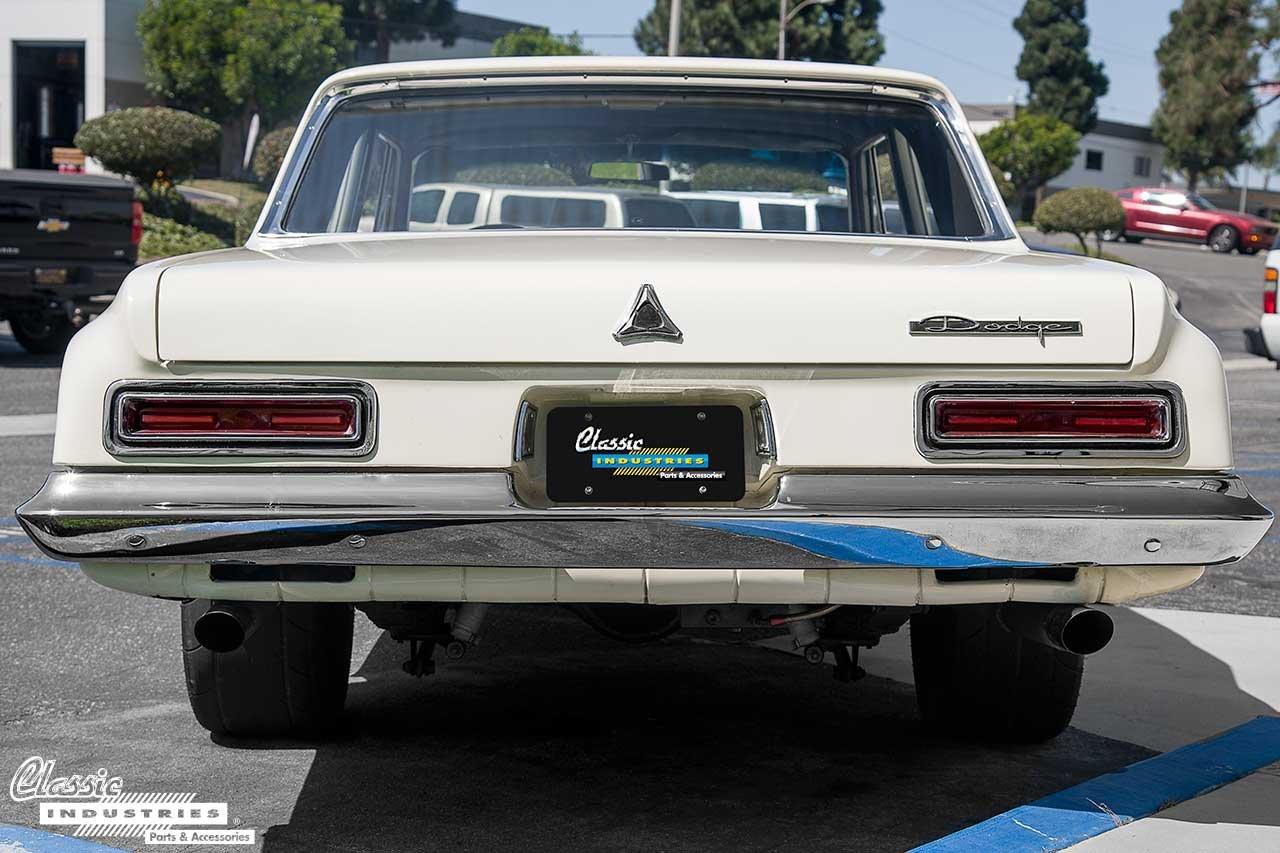 63-Dodge-330_Rear