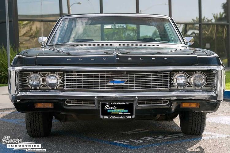 69-Impala_Nose