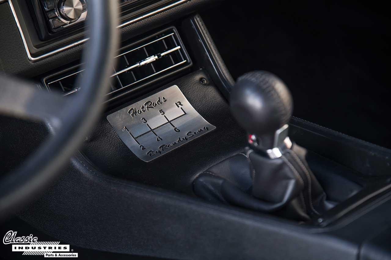 72-Camaro_Shifter