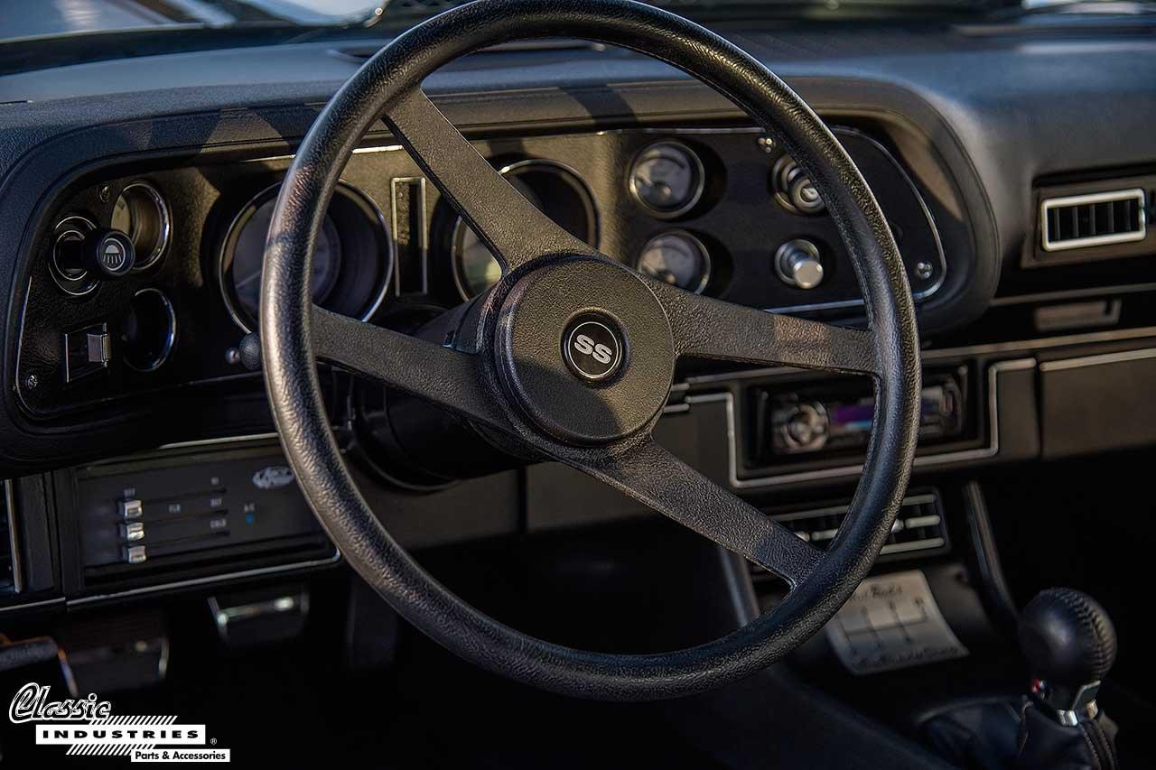 72-Camaro_SteeringWheel