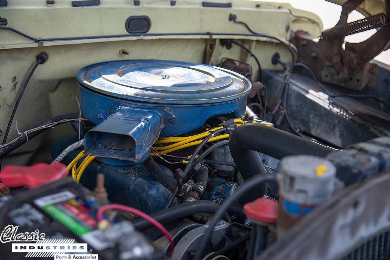 70F100_Engine