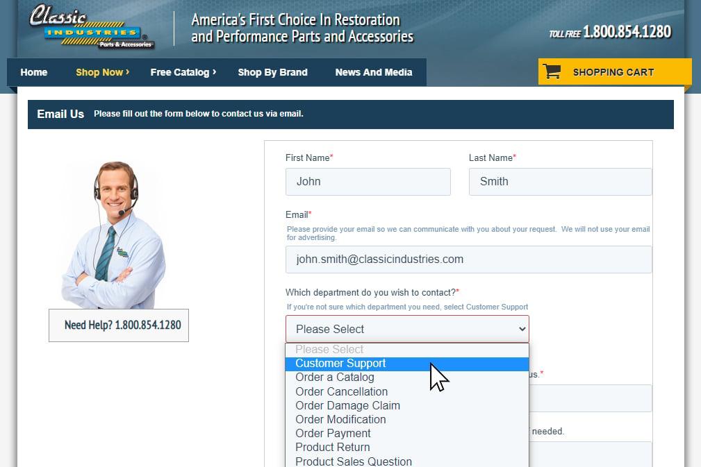 Classic_industries_contact_FAQ_3v2