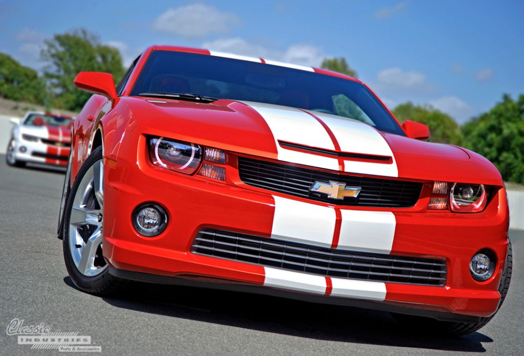 image of Classic Industries 2010-Up Camaro Pace Car Front End