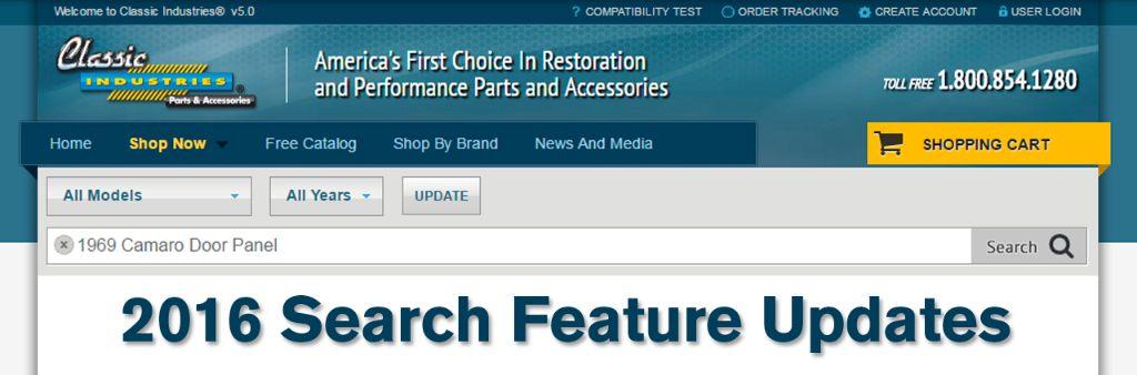 2016 Search Engine Updates 0
