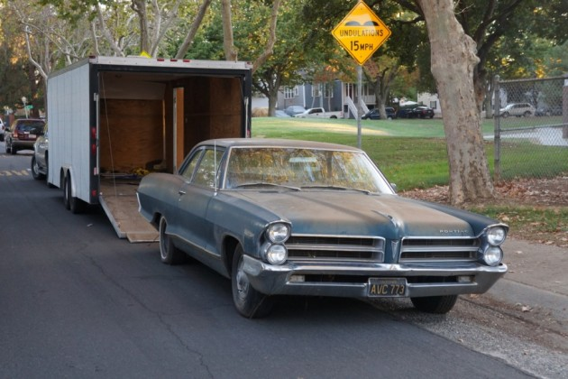 Photo courtesy of barnfinds.com