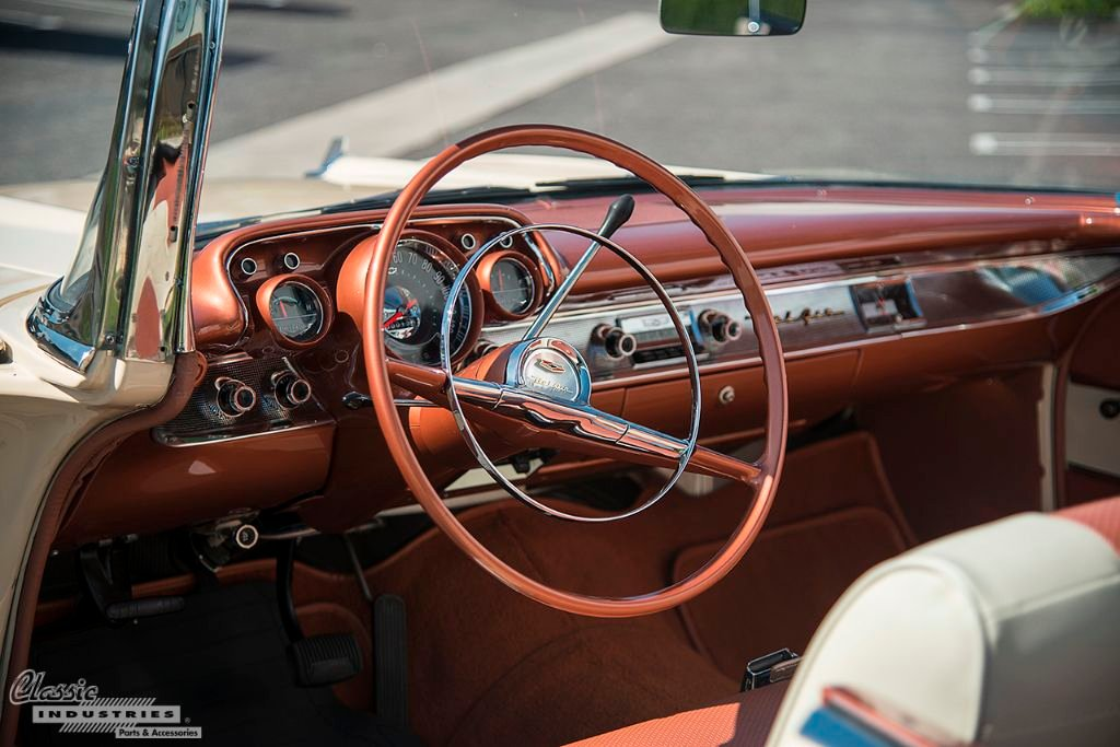 57-chevy-interior