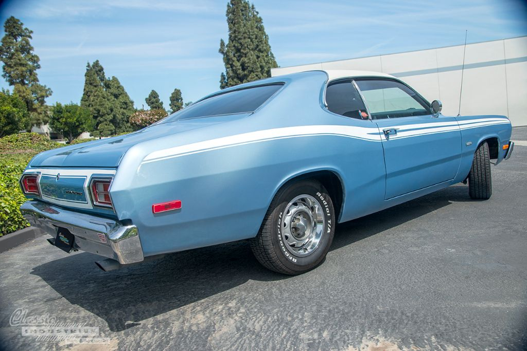 Blue 74 Duster 02