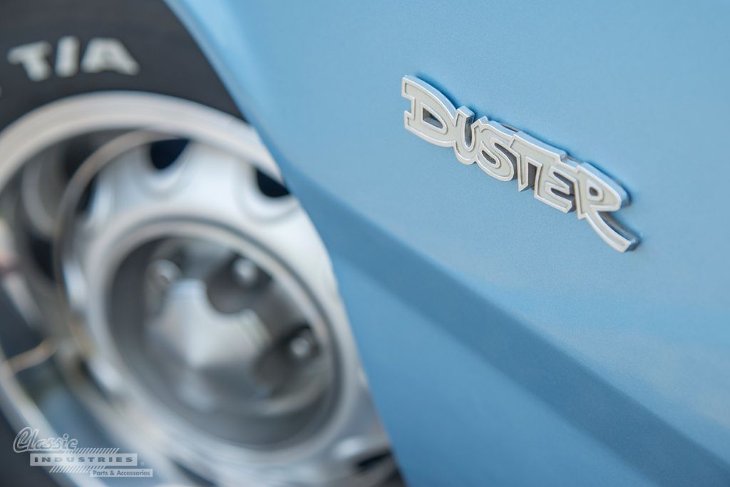 Blue 74 Duster 03