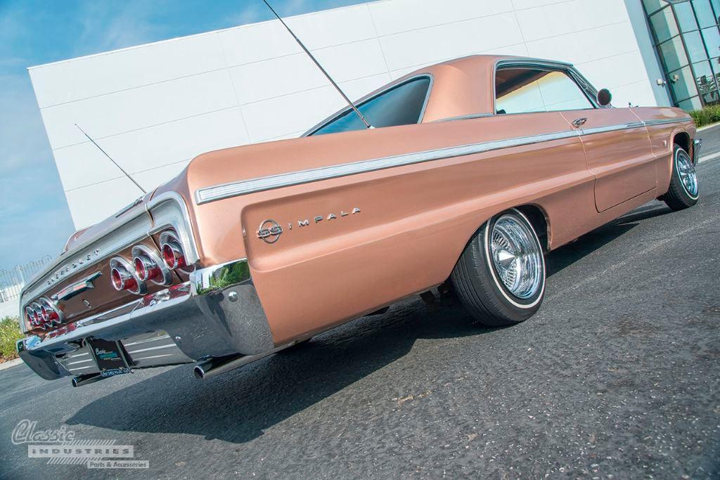 Brown 64 Impala 03