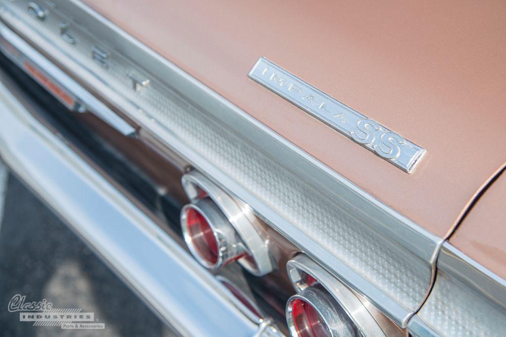 Brown 64 Impala 06