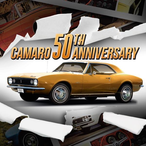 Camaro50thFacebook