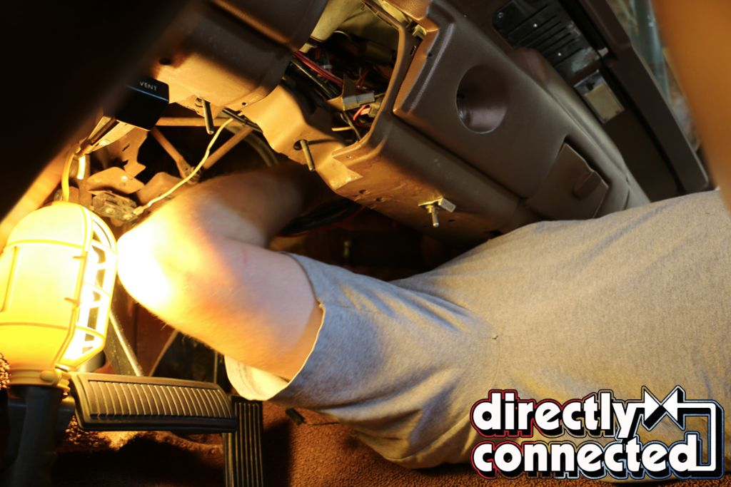 Directly Connected 1969 Charger lighting repair 1v2