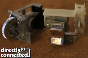 Directly Connected 1969 Charger lighting repair 4