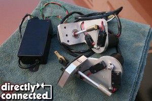 Directly Connected 1969 Charger lighting repair 8