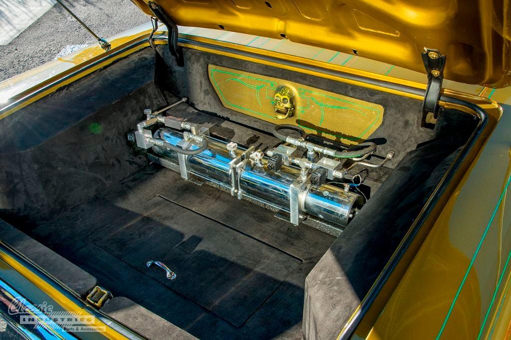 Gold 64 Impala 5
