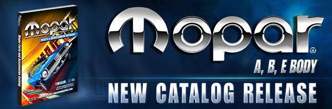 Mopar catalog- Release- 2015
