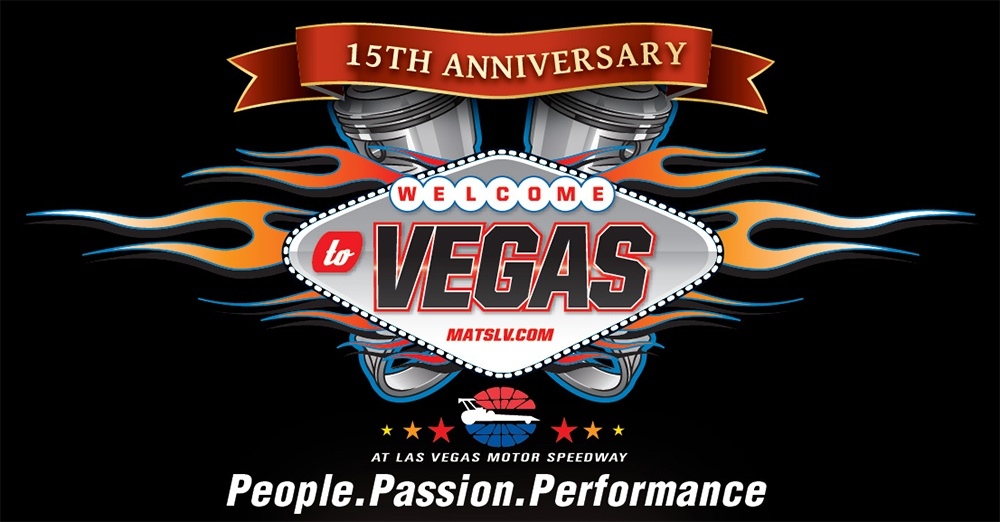 Muscle Cars at the Strip 2017 4