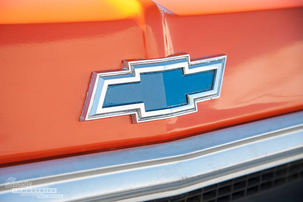 Orange 1969 C10 4