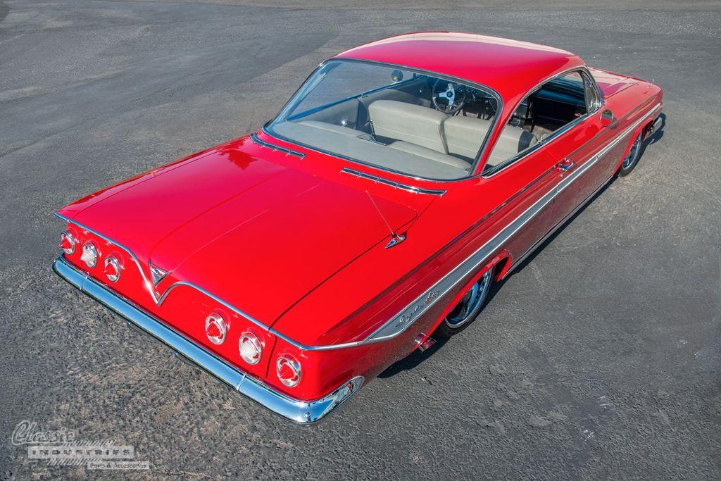 Red 61 Impala 02