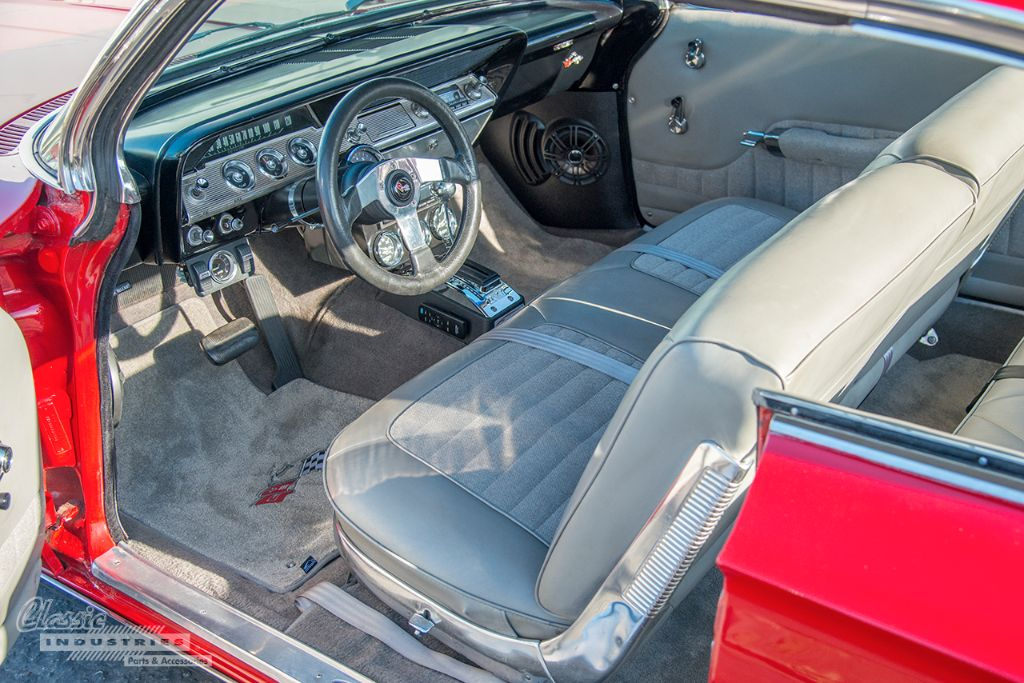 Red 61 Impala 03