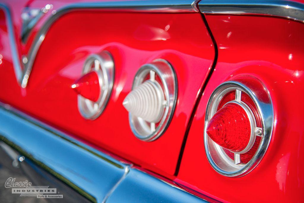 Red 61 Impala 08