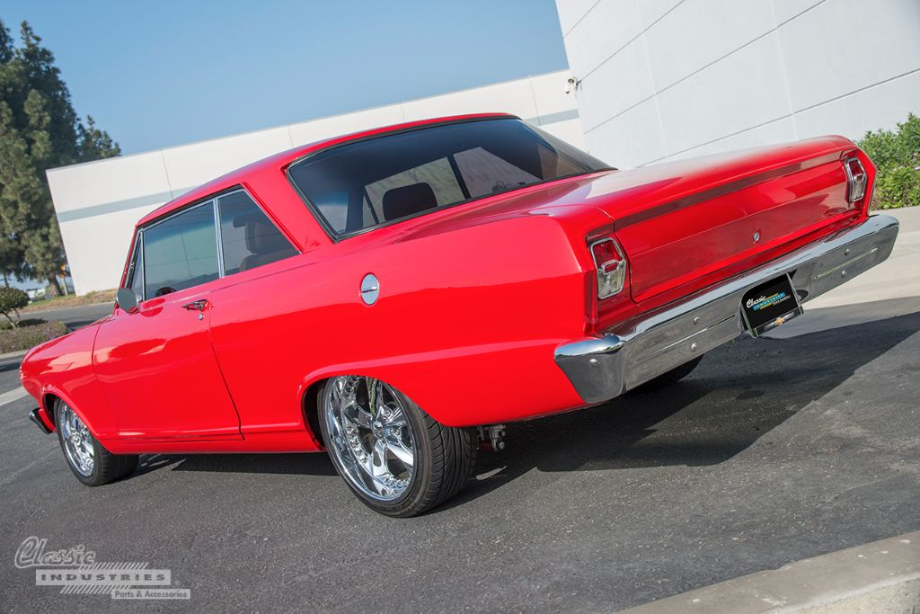 Red 64 Nova 03