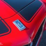 Red 70 Camaro SS 04