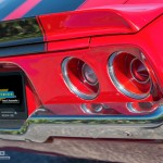 Red 70 Camaro SS 05