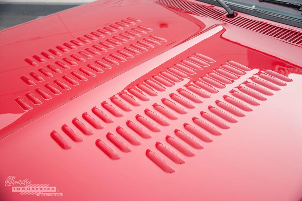 Red 87 Silverado 09