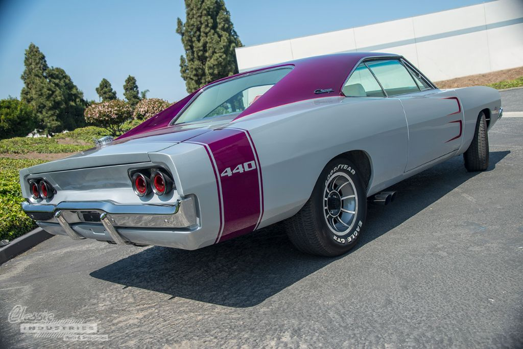 Silver 68 Charger 03