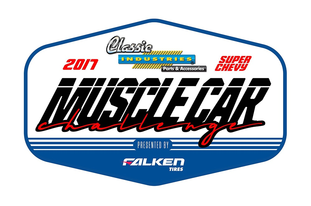 Super Chevy Muscle Car Challenge 05