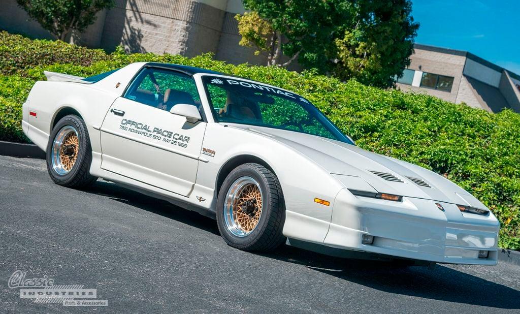 White 89 Turbo Trans Am 01
