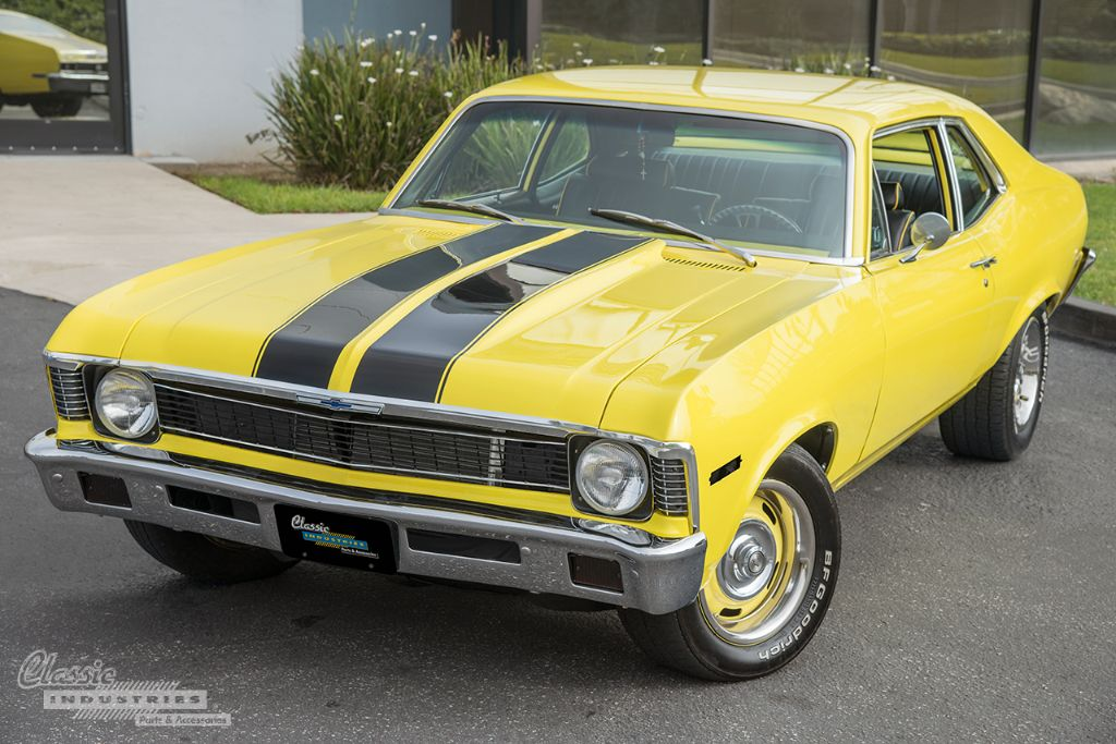 Yellow 72 Nova 01