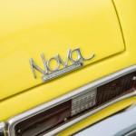 Yellow 72 Nova 03