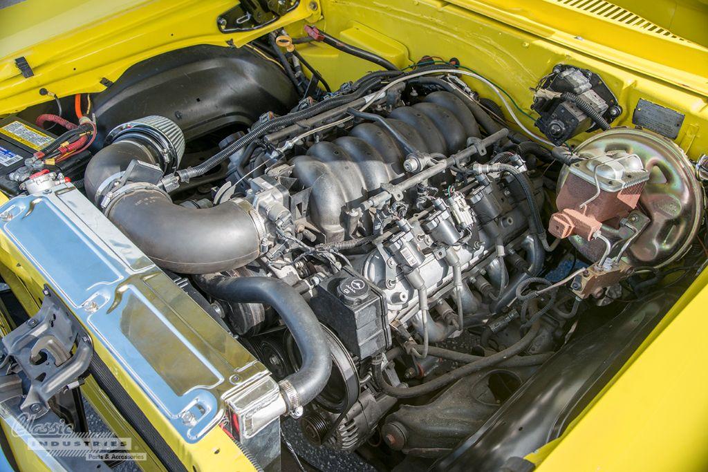 Yellow 72 Nova 06