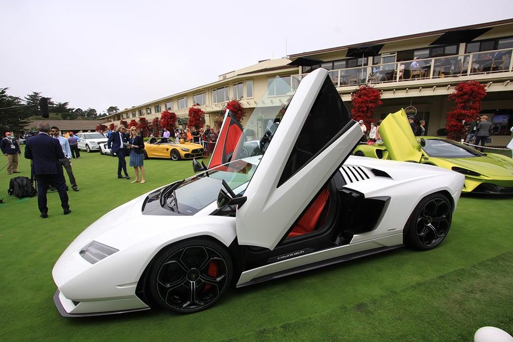 Lamborghini Countach newjpg