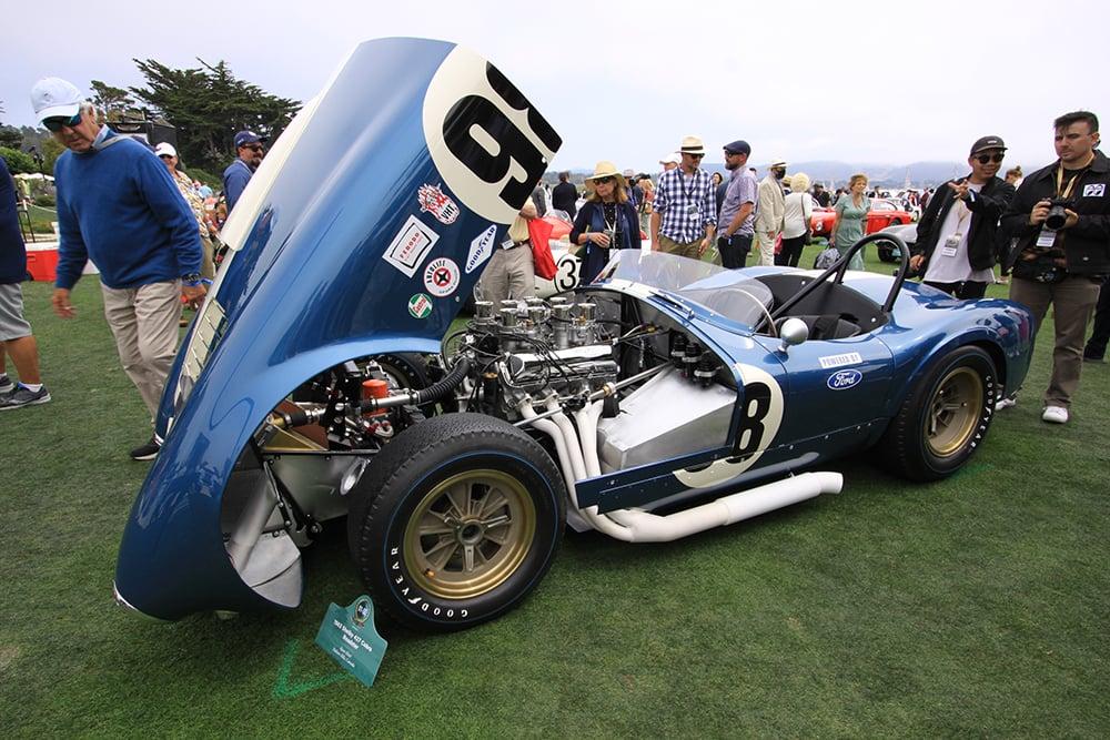 Shelby Cobra 289 427