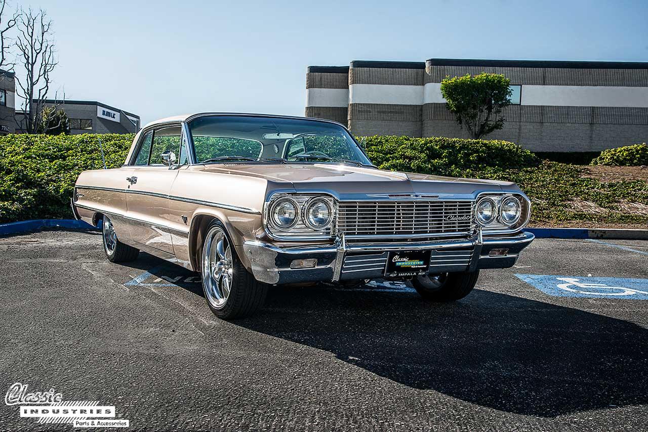 Impala-64-Front