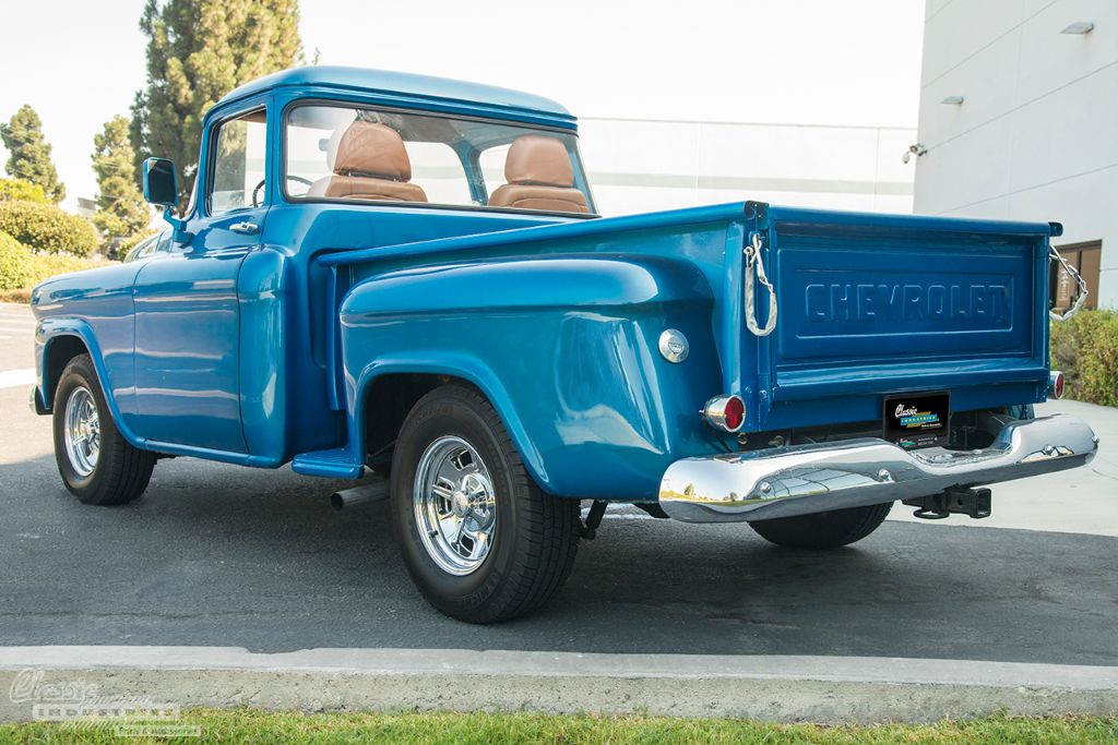 '56 Chevy truck 02