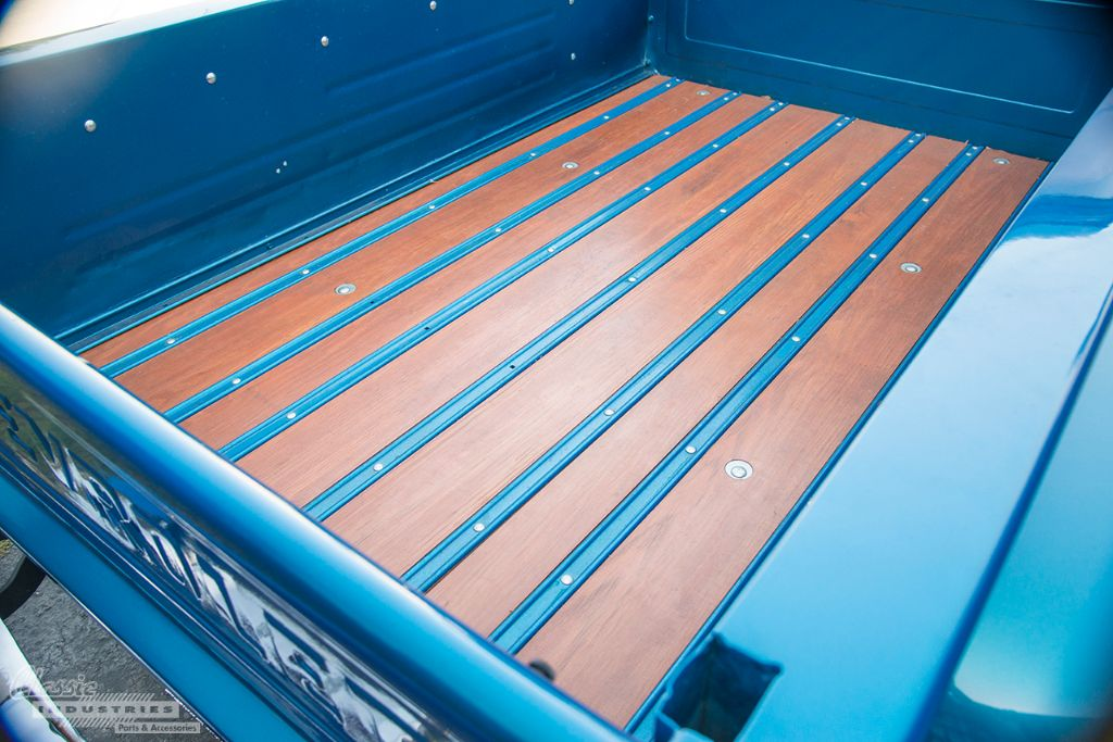 Truck Bed Wood A Beginner S Guide